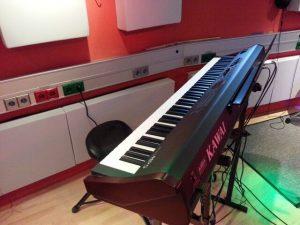 Keyboard Kawai MP5