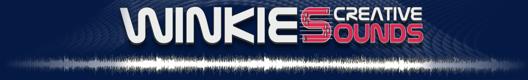 Logo Tonstudio Winkies Creative Sounds